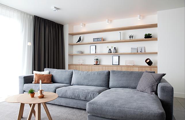 Verbouwing en restyling interieur design by nicole fleur - Mooi huis interieur design ...
