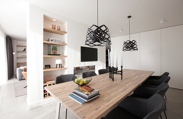Verbouwing & restyling woning