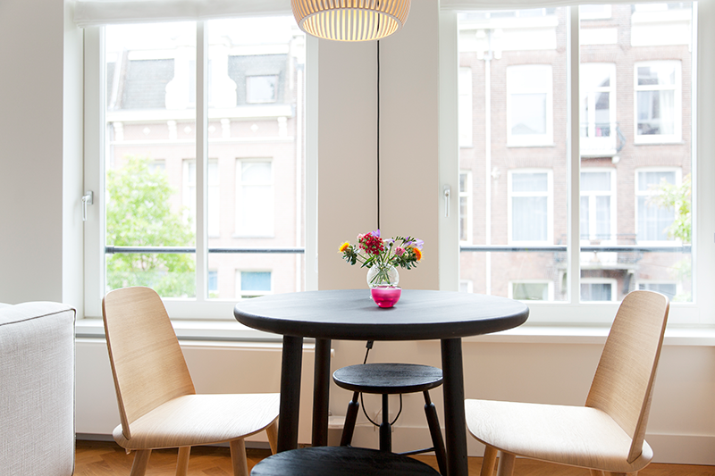 interieur advies in amsterdam