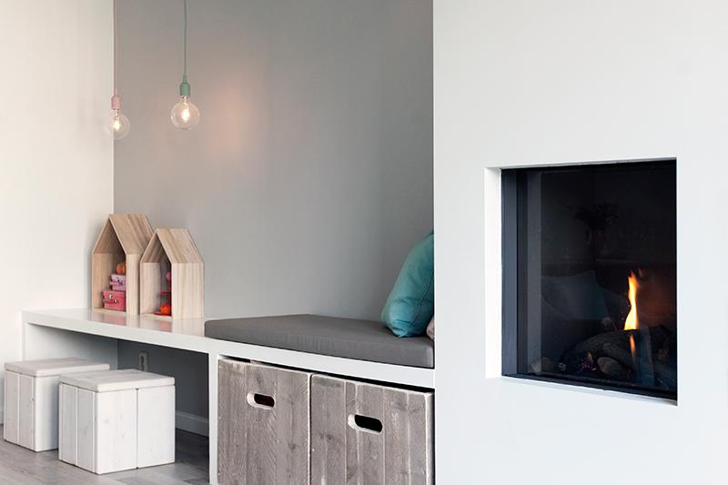 Interieur advies in leidsche rijn interieur design by for Interieur advies