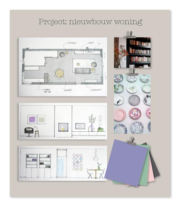 NieuwbouwPng  Pixels  Interior Design Project
