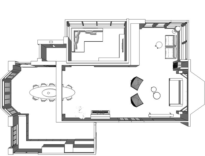 3D interieur ontwerp nodig
