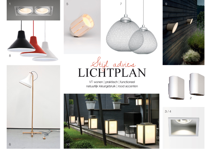 Wandtegels Badkamer Tiel ~ Lichtplan  Interieur design by nicole & fleur