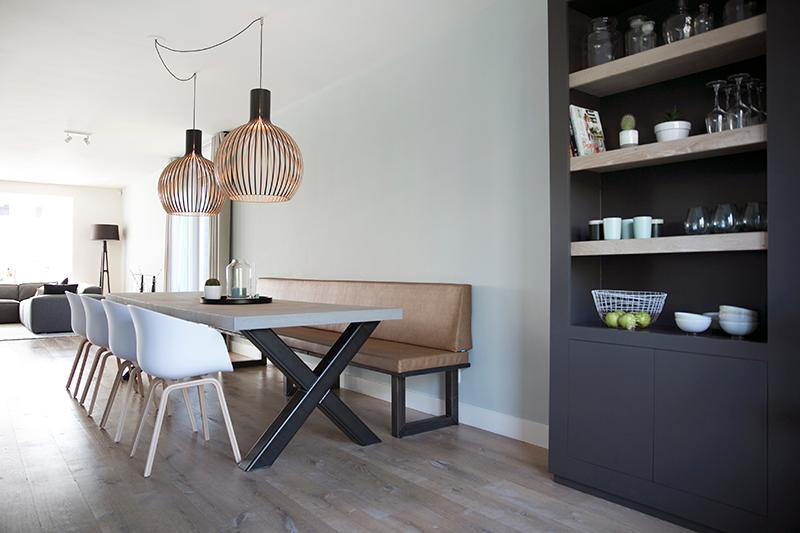 Interieur advies van een interieur stylist for Interieur stylist