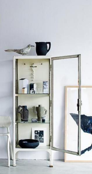 Apothekerskast Interieur Design By Nicole Amp Fleur
