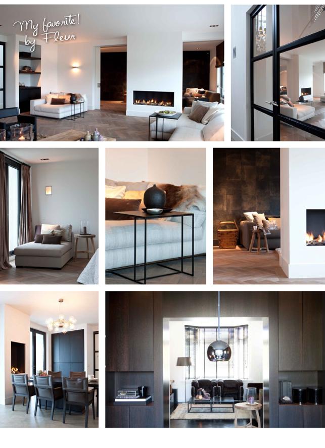 Blog interieur inspiratie totaalconcept interieur for Interieurs design
