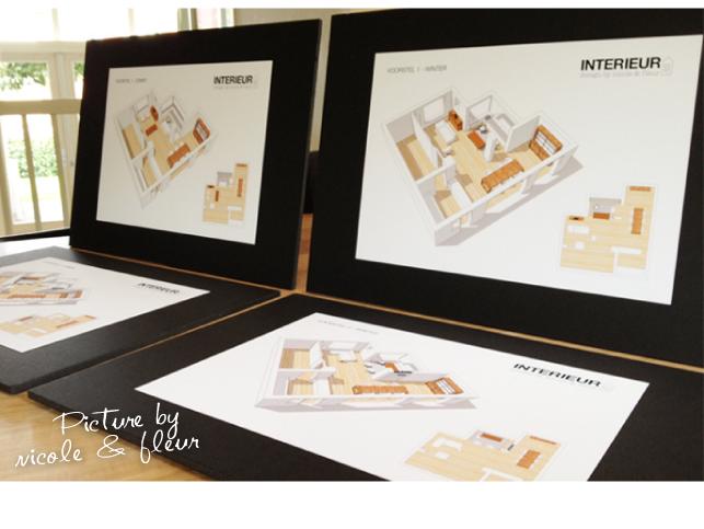 Blog interieur inspiratie totaalconcept interieur for 3d woonkamer maken