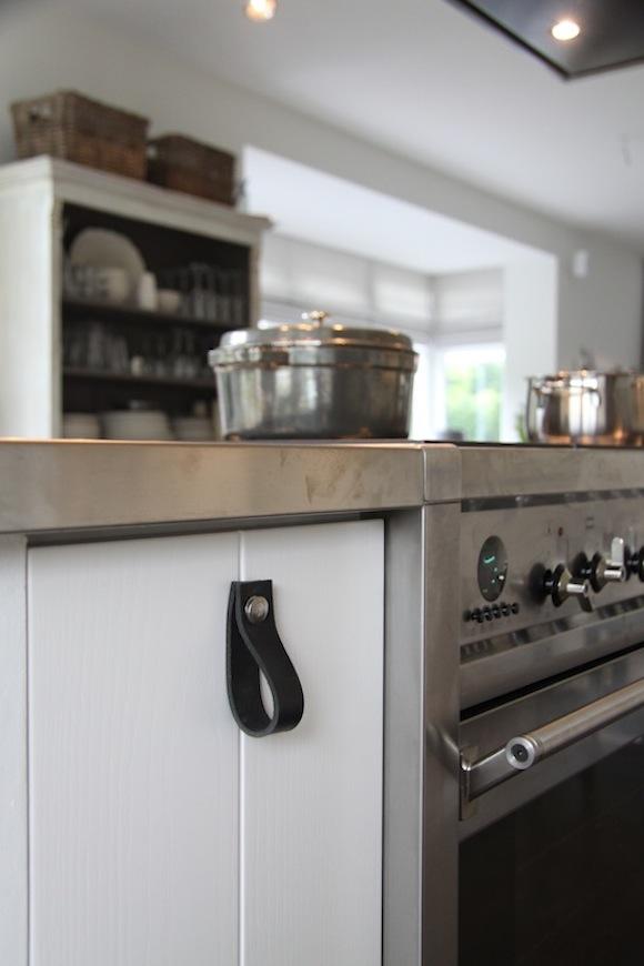 De keuken is het hart van het huis interieur design by for Interieur van nu