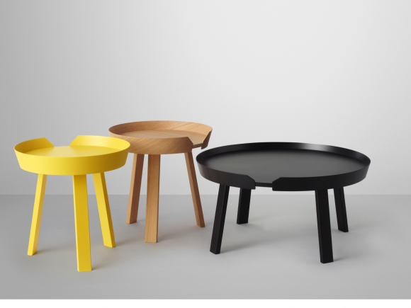 Hay Dlm Bijzettafeltje : Hay dlm table home interior design trends u2022