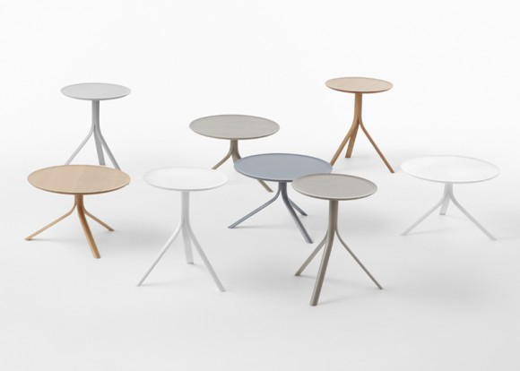 Hay Dlm Bijzettafeltje : Captivating hay side table with buy the hay dlm side table at