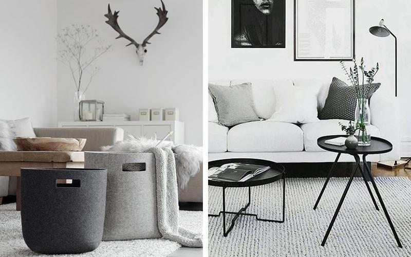 Scandinavisch Interieur Kenmerken : Scandinavisch interieur woonstijlen en webwinkels