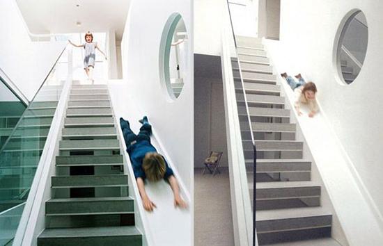 Bijzondere en creatieve trappen