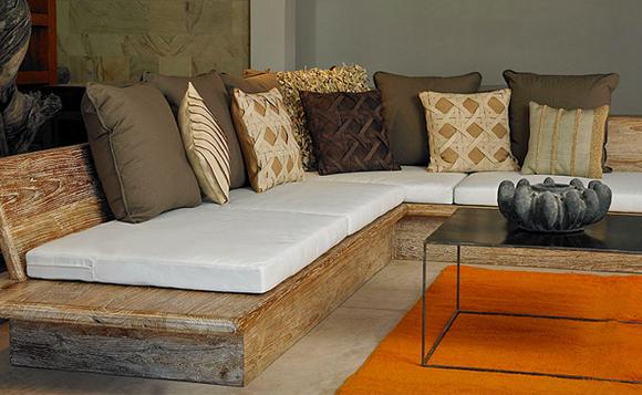 Wil jij ook de ibiza style in huis halen interieur for Inrichting huis ontwerpen