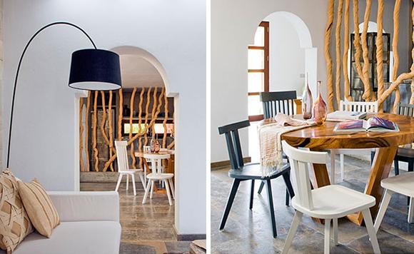 Wil jij ook de ibiza style in huis halen for Interieur styling