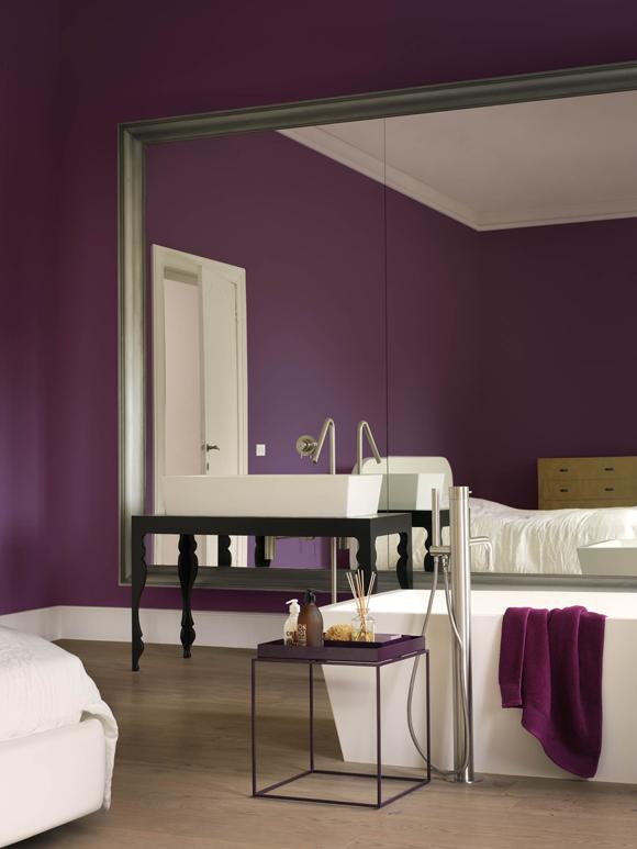 Wat doet kleur met je interieur interieur design by nicole fleur - Kleur voor de slaapkamer van de meid ...