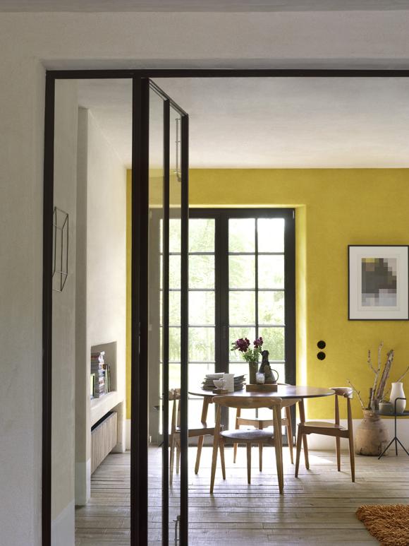 Keuken Kleur Groen : Wat doet kleur met je interieur? Interieur design by nicole & fleur