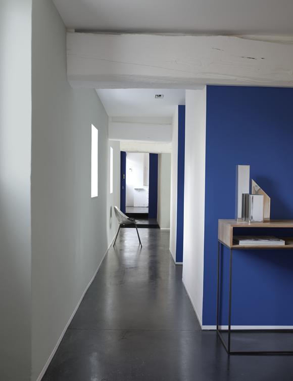 Wat doet kleur met je interieur interieur design by nicole fleur - Deco kamer bruin ...