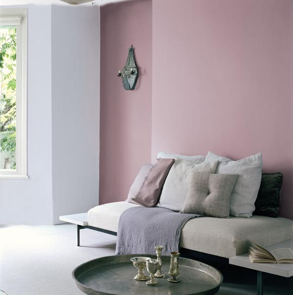 Wat doet kleur met je interieur interieur design by nicole fleur - Welke kleur verf voor een kamer ...