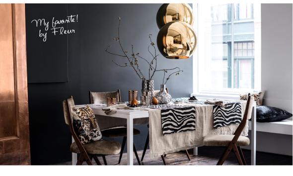 Kleuren Voor Slaapkamer 2013 : HOME herfst collectie 2013 Interieur ...