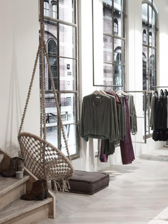 YAYA Amstelveen -1 - Interieur design by nicole & fleur