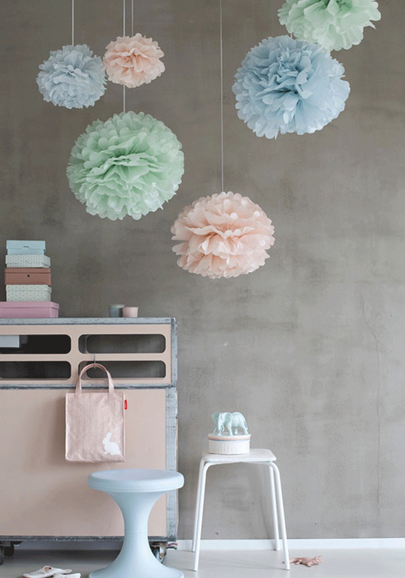 Kinderkamer inrichting en styling for Deco kamer