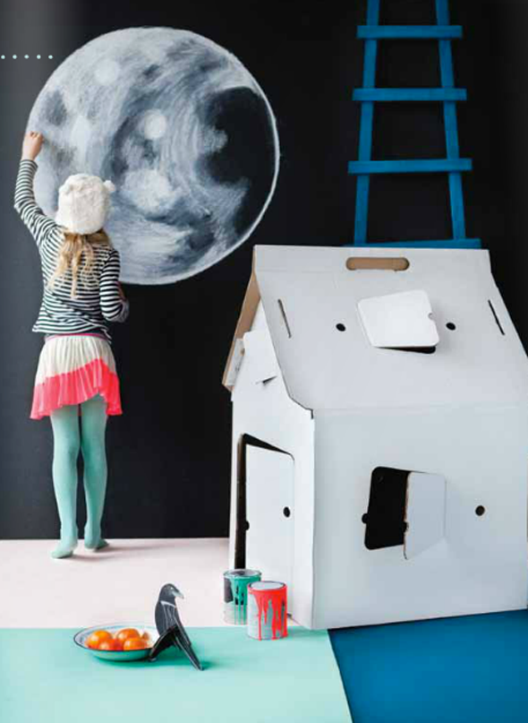 Kinderkamer Inrichting : Kinderkamer inrichting en styling interieur ...