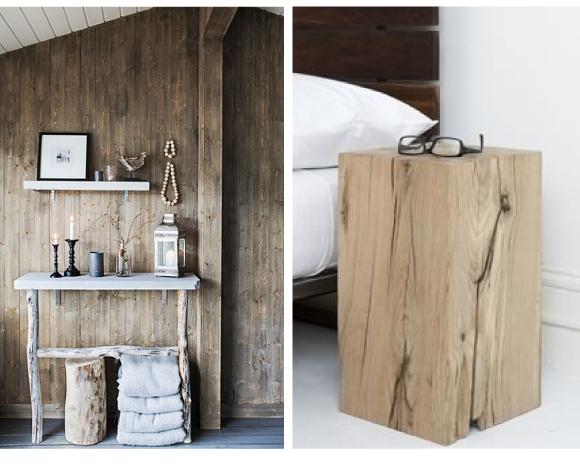 Snel stylen met plak laminaat  Interieur design by nicole & fleur