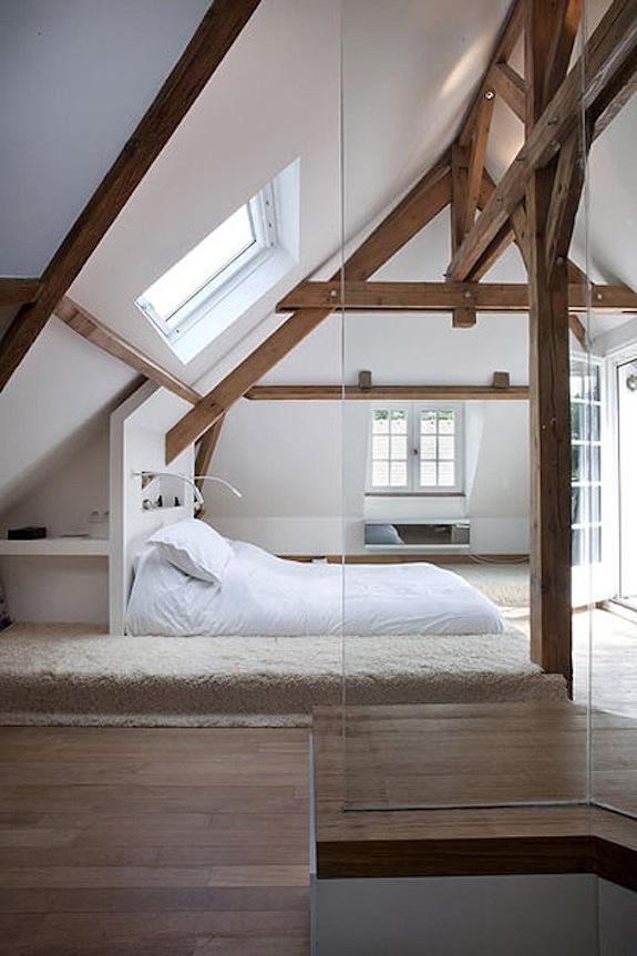 zolder verbouwen is de moeite waard. Black Bedroom Furniture Sets. Home Design Ideas