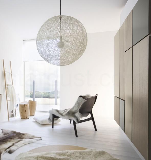 Dutch Design Bert Jan Pot Moooi Random Light Interieur