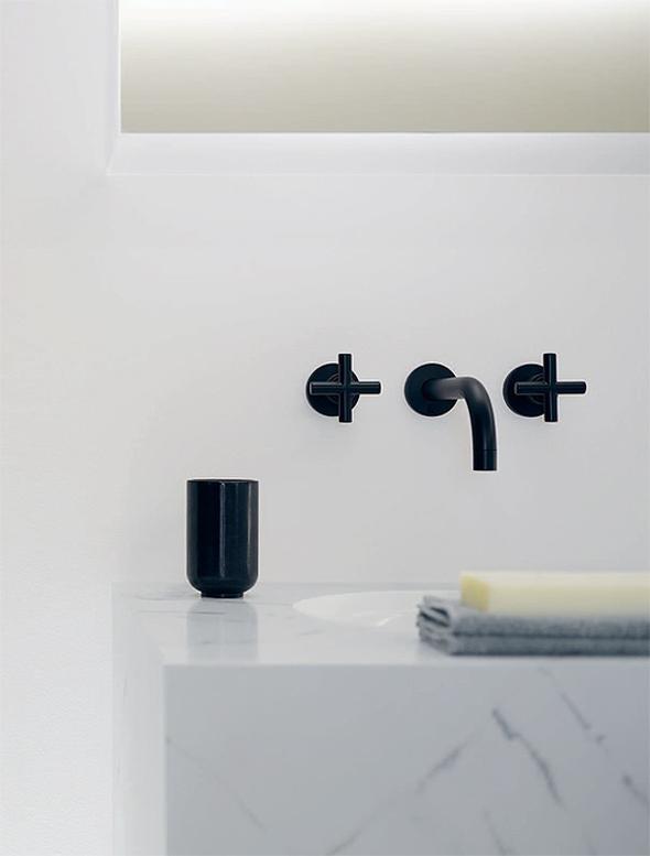 badkamer inrichting en styling inspiratie