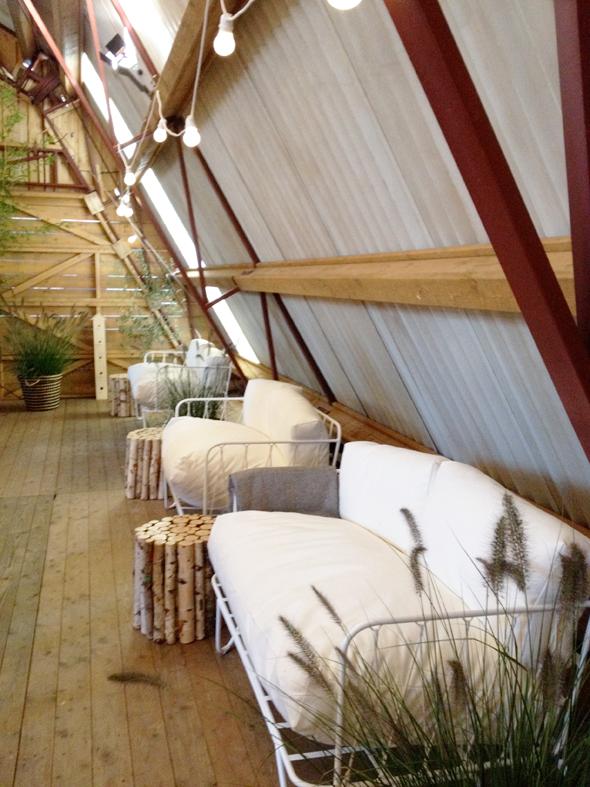 Vtwonen barn hoogtepunt woonbeurs 2013 for Woonbeurs amsterdam