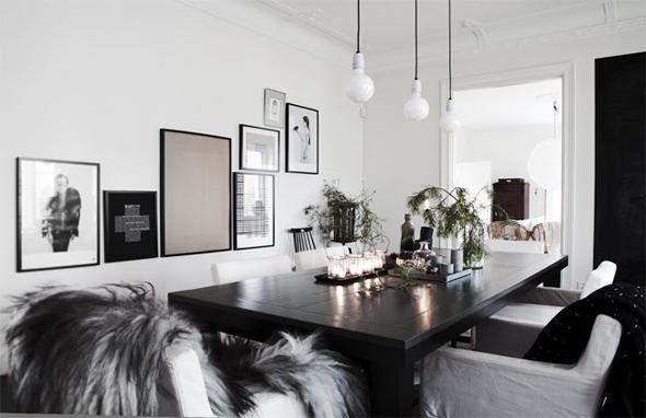 Maak jouw huis winterklaar met onze winter stylingtips interieur design by nicole fleur - Deco romantische kamer beige ...