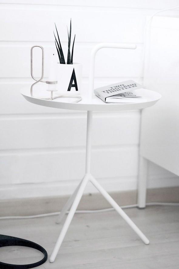 Hay DLM geeft flexibiliteit in kleine woonkamer
