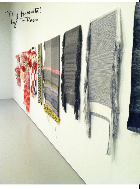 Kleed je huis warm aan met textiel het textielmuseum interieur design by nicole fleur - Kleden muur op ...