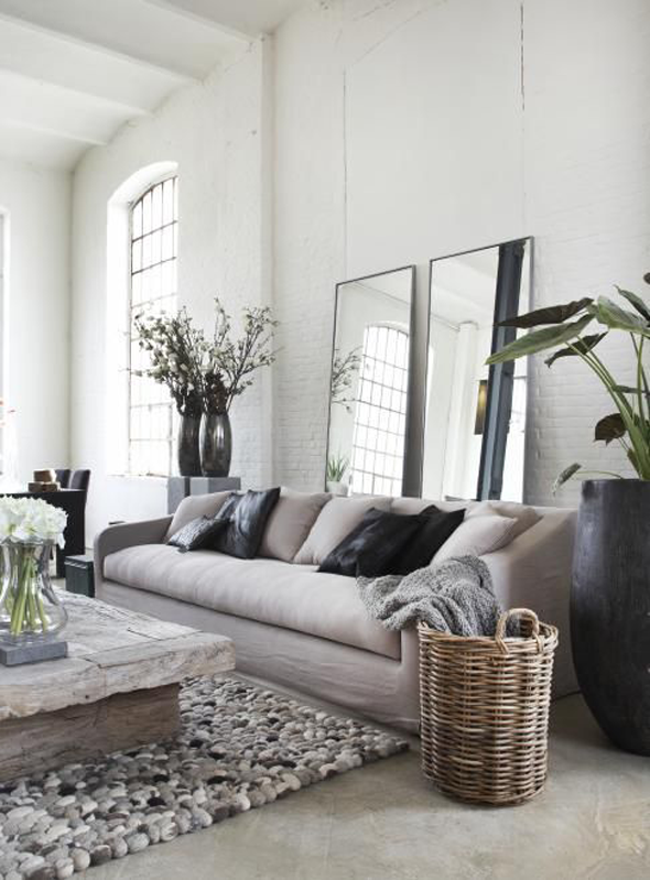 Maak jouw huis winterklaar met onze winter stylingtips interieur design by nicole fleur - Interieur van een huis ...