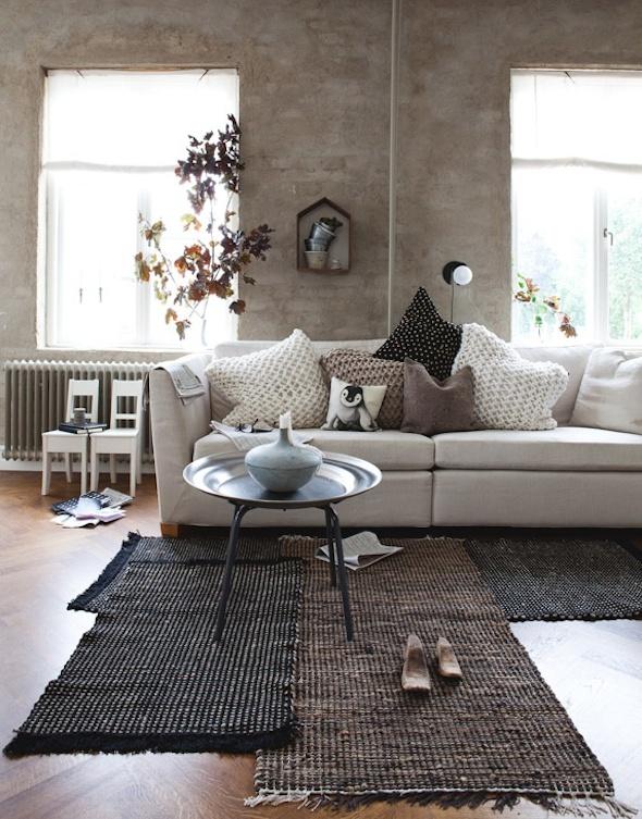Kleed in huis interieur design by nicole fleur for Interieur design huis