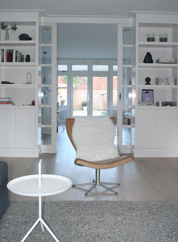 Jaren 30 Keuken Modern : Interieur Jaren 30
