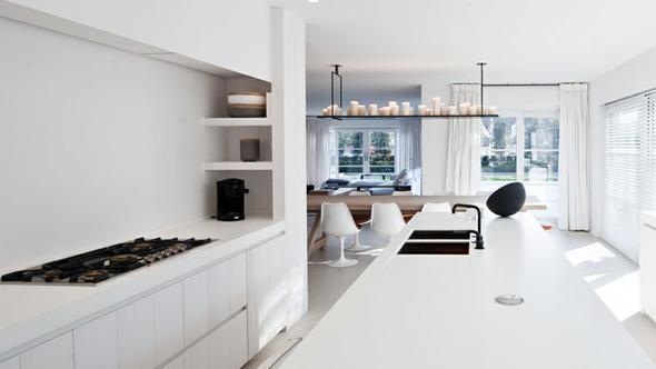 Onze favoriete architecten interieur design by nicole fleur for Interieur design huis