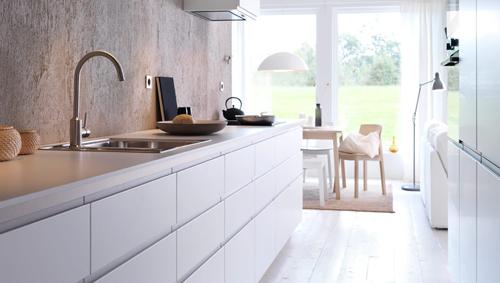 Ideeen Keuken Kleine : Design kleine keuken u2013 artsmedia.info