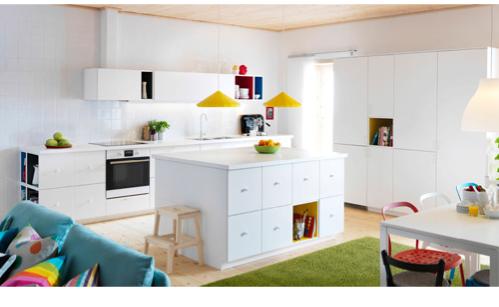 Ontwerp jouw eigen keuken met metod het nieuwe for Ontwerp je eigen keuken