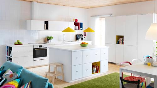 ontwerp jouw eigen keuken met metod het nieuwe keukensysteem van ikea