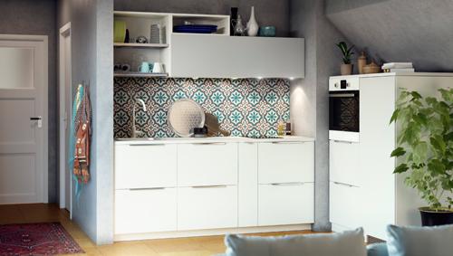 Ikea Modulaire Keuken : Ontwerp jouw eigen keuken met metod het nieuwe keukensysteem van ikea