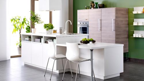 ontwerp jouw eigen keuken met metod het nieuwe