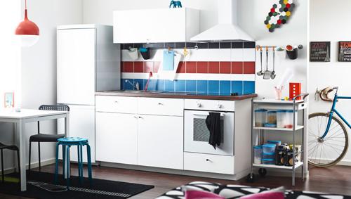 Ontwerp jouw eigen keuken met metod het nieuwe keukensysteem van ...