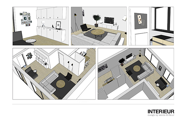Woonkamer ontwerp programma 59 images beste for 3d programma interieur