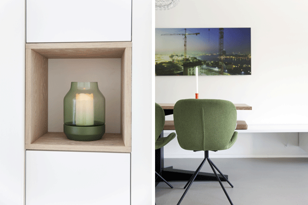 een gerestylde woonkamer in ijburg interieur design by nicole