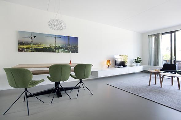 Interieur concept als basis voor het ultieme thuisgevoel |