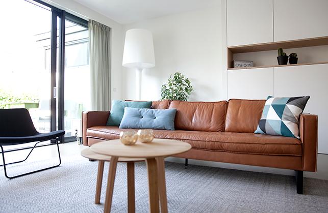 Woonkamer interieur design woonkamer inrichten wit witte op zolder inrichting huis for Interieur design huis