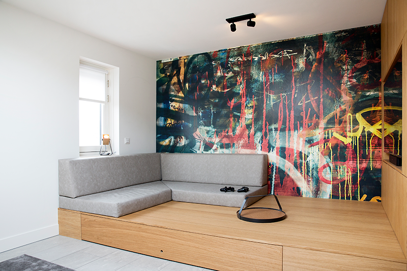 Maatwerk meubels in je interieur | Interieur design by nicole & fleur