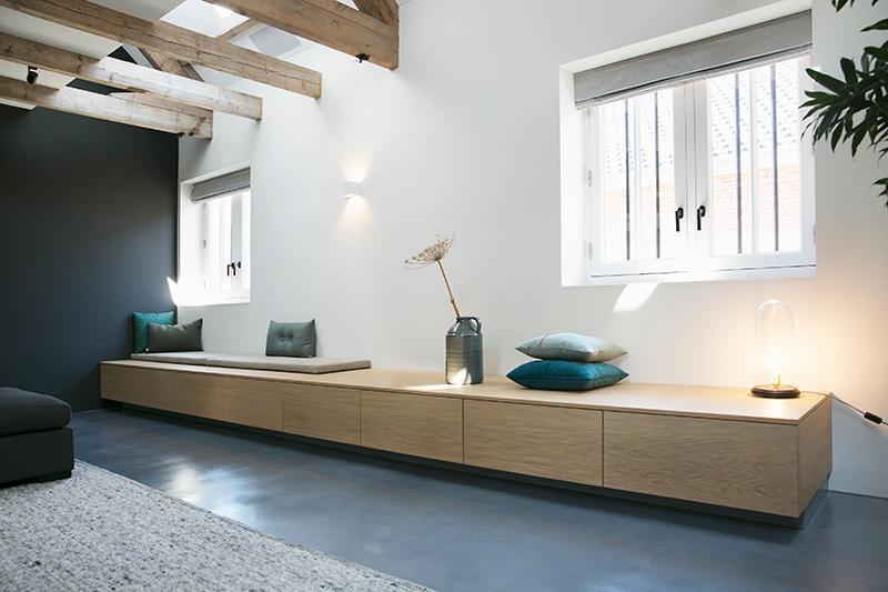 maatwerk interieur design by nicole & fleur_14 - Interieur design by ...